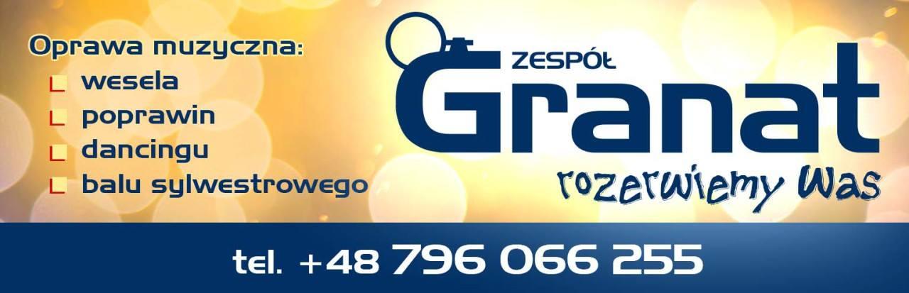 "Zespół "" Granat """